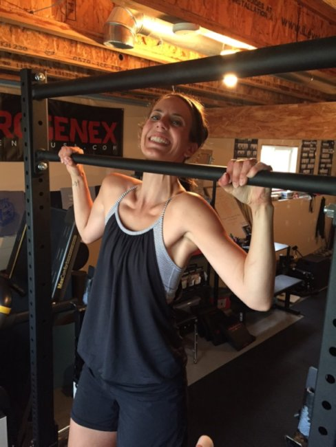 Member Spotlight – Stephanie